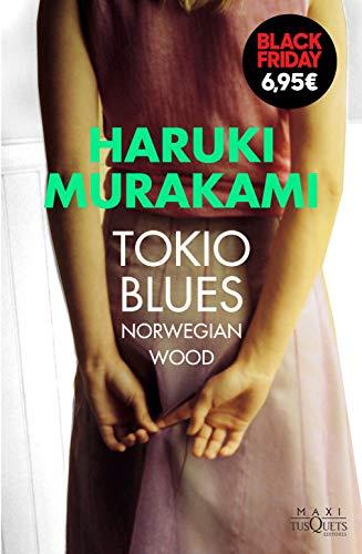 Tokio Blues By Haruki Murakami