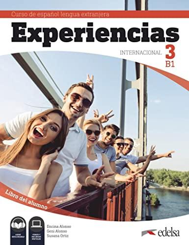 Experiencias Internacional By Encina Alonso