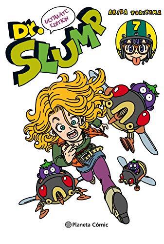 Dr. Slump n� 07/15 (Nueva edici�n) By Akira Toriyama