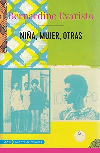 Niña, mujer, otras / Girl, Woman, Other By Bernardine Evaristo