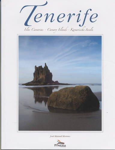 Tenerife: Canary Islands / Kanarische Inseln / Islas Canarias By Fernando Cova del Pino