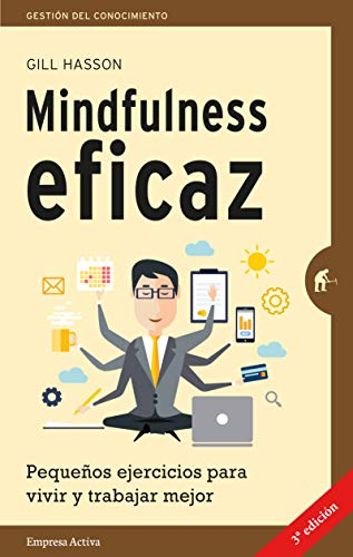 Mindfulness Eficaz By Gill Hasson ()