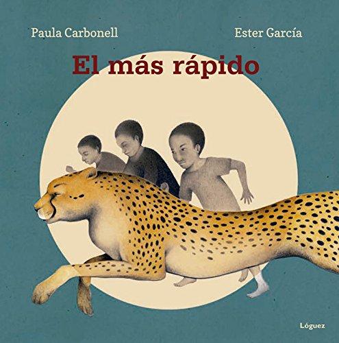 El Mas Rapido By Paula Carbonell