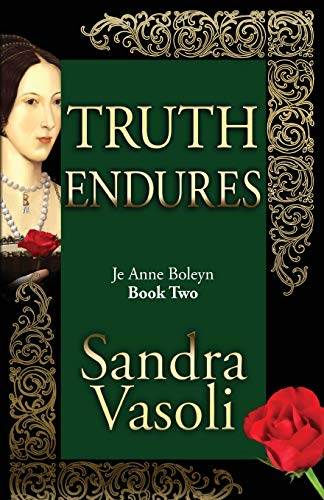 Truth Endures By Sandra Vasoli