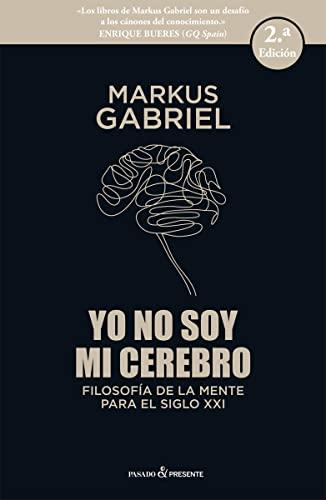 yo no soy mi cerebro markus gabriel pdf
