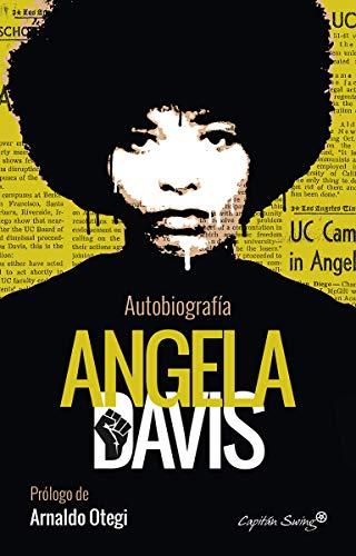 Autobiografía. Davis By Angela Davis