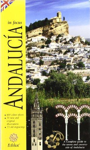 Andalucía in focus By Juan Agustín Núñez Guarde
