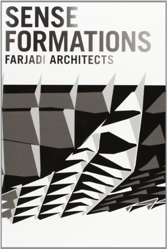 Sense Formations By Farjadi Architects