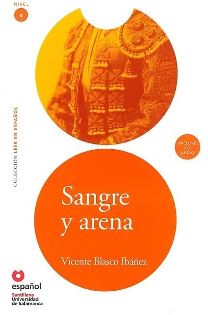Leer en Espanol - lecturas graduadas By Vicente Blasco Ibanez