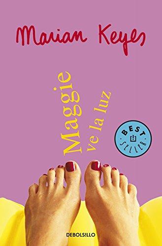Maggie ve la Luz/ Angles (Best Seller) By Marian Keyes