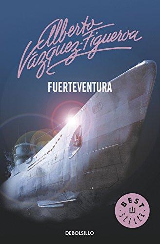 Fuerteventura By Alberto Vazquez Figueroa