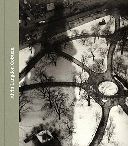 Alvin Langdon Coburn By Anne Cartier-Bresson