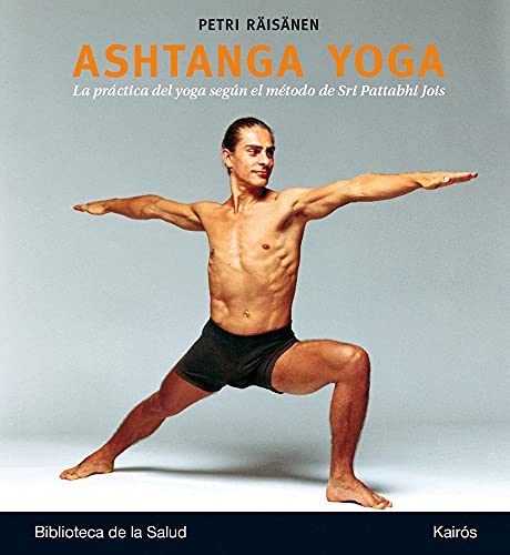 Ashtanga Yoga By Petri Raisanen