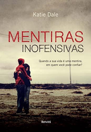 MENTIRAS INOFENSIVAS By PRISCILA CATAO