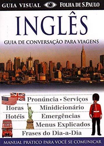 N/A By Ingls Guia de Conversao para Viagens Edition reprint