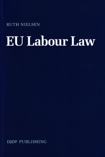 EU Labour Law By Ruth Nielsen