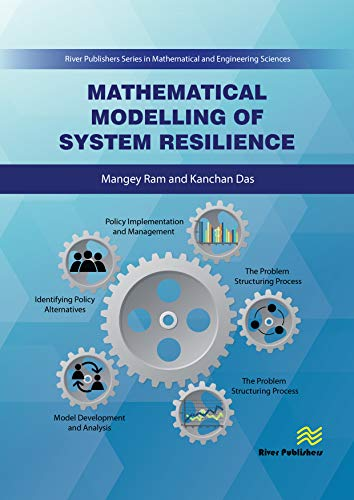 Mathematical Modelling of System Resilience By Kanchan Das (East Carolina University, USA)