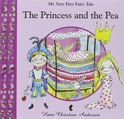 The Princess and the Pea By Hans Christian Anderson