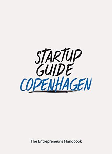 Startup Guide Copenhagen Vol.2 By Startup Guide