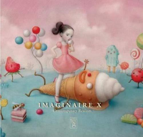 IMAGINAIRE X By Fantasmus