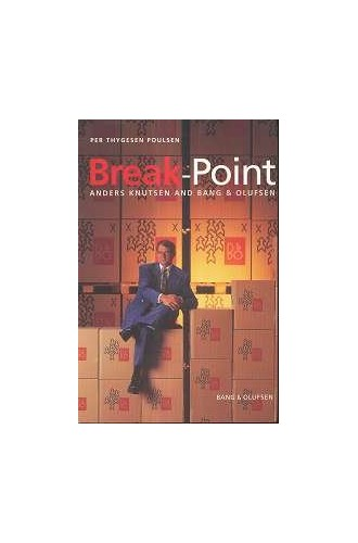 break-point By Per Thygesen Poulsen