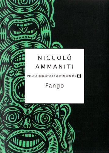 Fango By Niccolo Ammaniti