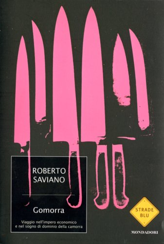 Gomorra von Roberto Saviano