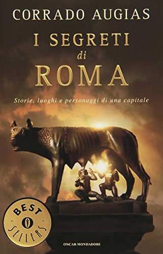 I Segreti Di Roma By Corrado Augias