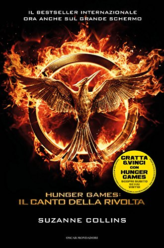 hunger games book for free