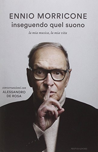 ENNIO MORRICONE - INSEGUENDO Q By Ennio Morricone