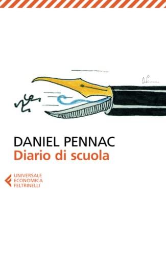 Diario di scuola By Daniel Pennac