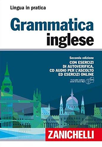 Grammatica inglese. Con esercizi di autoverifica