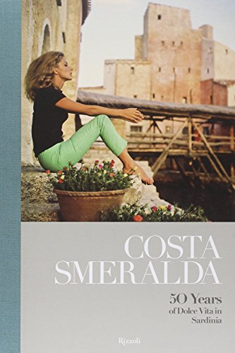 Costa Smeralda By Cesare Cunnaccia