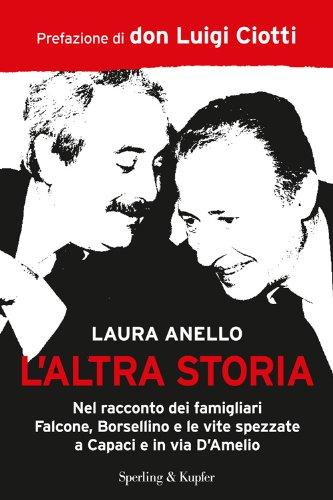 L'altra storia By Laura Anello