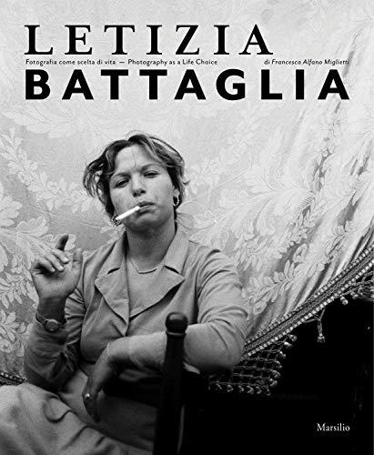 Letizia Battaglia By Letizia Battaglia