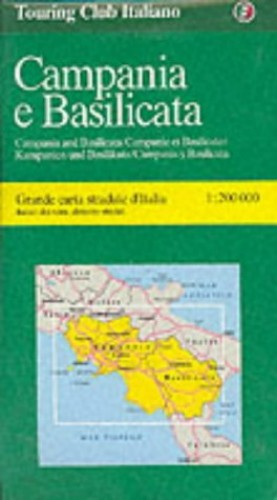 Campania and Basilicata (Naples, Potenza, Bari)