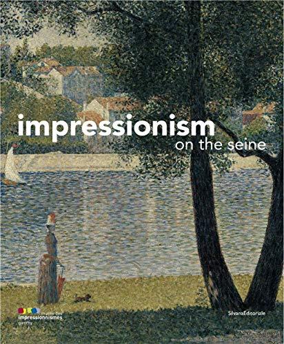 Impressionism By Marina Ferretti Bocquillon