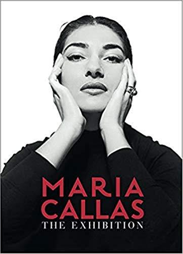 Maria Callas By Massimiliano Capella