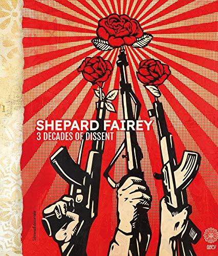 Shepard Fairey By Shepard Fairey