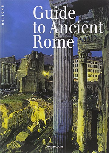 Roma antica. Ediz. inglese By Ada Gabucci