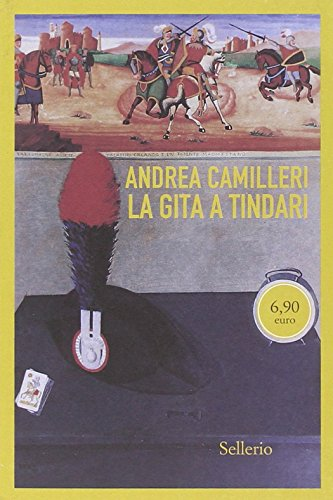 La gita a Tindari By Andrea Camilleri