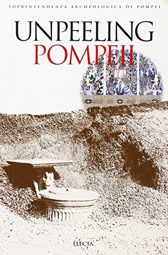 Pompeii Archaeological Guidebooks By Andrew Wallace- Hadrill