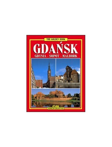 The Golden Book Gdansk By Grzegorz. Rudzinski