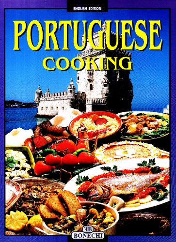 Portugues Cooking By Cpg Inc