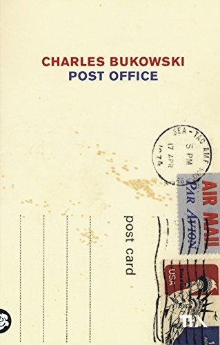 Post Office (Italian version) By Charles Bukowski