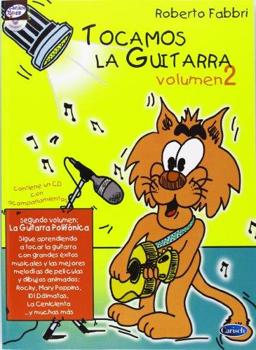 Tocamos La Guitarra, Volumen 2