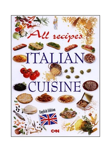 Italian cuisine By english-edition