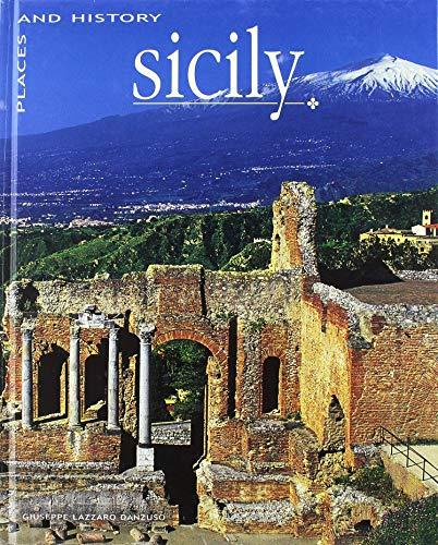 Sicily By Giuseppe Lazzaro Danzuso