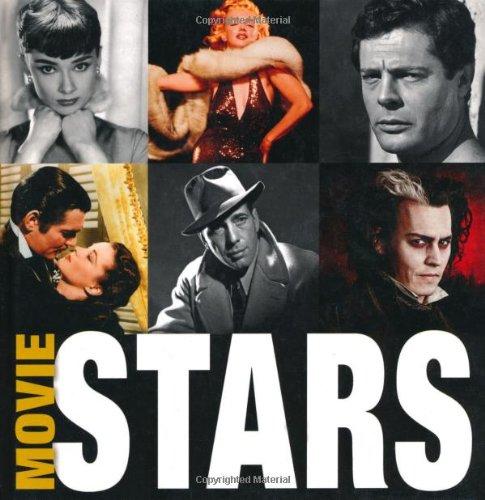Movie Stars: Cubebook by Valeria. M De Fabianis