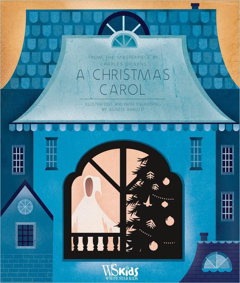 Christmas Carol By Agnese Baruzzi